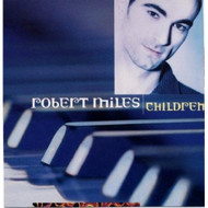 Children By Miles Robert On Audio CD Album 2001 by Miles  Robert - DD579343