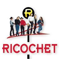 Ricochet By Ricochet On Audio CD Album 1996 - DD579402