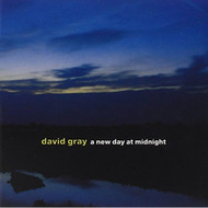 A Day At Midnight By Gray David On Audio CD Album Grey 2002 - DD579444