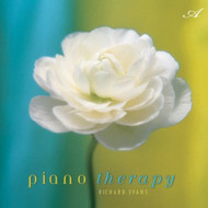 Piano Therapy By Richard Evans On Audio CD Album 2000 - DD579619