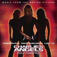 Charlie's Angels: Full Throttle On Audio CD Album Pop 2003 - DD579759