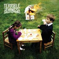 Terrible Things By Terrible Things On Audio CD Album 2010 - DD580245
