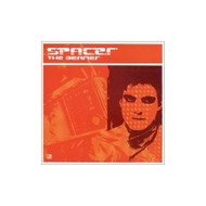 Beamer By Spacer On Audio CD Album 2001 - DD580261