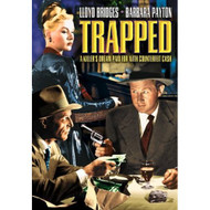 Trapped On DVD with Lloyd Bridges - DD580357