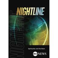 Abc News Nightline Spirituality And The Brain On DVD - DD580441