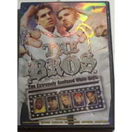 The Bros On DVD Comedy - DD580451