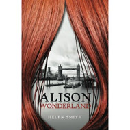 Alison Wonderland By Helen Smith Book Paperback - DD580901