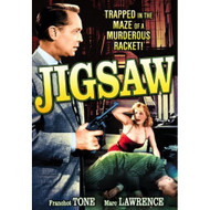 Jigsaw On DVD With Manuel Aparicio - DD580966