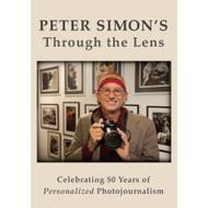 Peter Simon's Through The Lens On DVD Documentary - DD580991