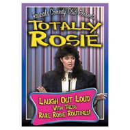 Totally Rosie On DVD With Rosie O'Donnell - DD581131