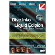 Pinnacle Liquid Edition 5.5 Dive Into Liquid Edition Class On Demand - DD581185