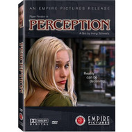 Perception On DVD with Piper Perabo Comedy - DD581212