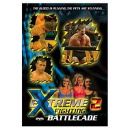 "Extreme Fighting 2: Battlecade On DVD with Ralph Pitbull"" Gracie - DD581273"