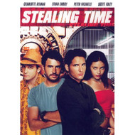 Stealing Time On DVD with Charlotte Ayanna - DD581376