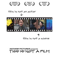 This Is Not A Film On DVD With Michael Leydon Campbell - DD581504