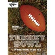 Turkey Bowl On DVD With Morgan Beck - DD581520