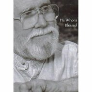 He Who Is Blessed On DVD - DD581919