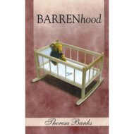 BARRENhood By Banks Theresa Book Paperback By Banks Theresa - DD582594