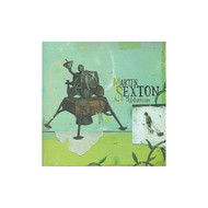 American By Sexton Martin On Audio CD Album 1998 - DD582770