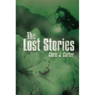 The Lost Stories By Carter Chris J Book Paperback - DD582786