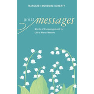 Great Messages By Doherty Margaret Morenike Book Paperback - DD582802