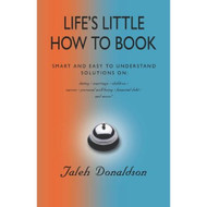 Life's Little How To Book By Donaldson Jaleh Paperback By Donaldson - DD582811