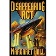 Disappearing Act By Ball Margaret Book Paperback - DD582841