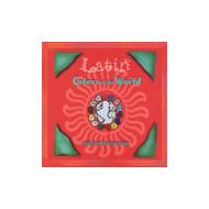 Colors Of The World: Latin On Audio CD Album 1998 - DD582940