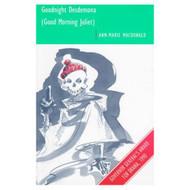 Goodnight Desdomona By Macdonald Ann-Marie Book Paperback - DD583152