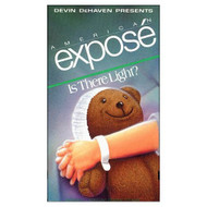 American Expose Is There Light? On VHS - DD583528
