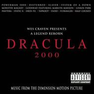 Dracula 2000 2000 Film Pa On Audio CD Album - DD583630