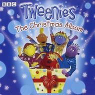 Christmas Album By Tweenies On Audio CD 2004 - DD583640