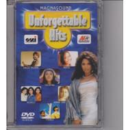 Unforgettable Hits On DVD - DD583793
