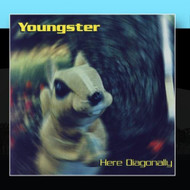 Here Diagonally By Youngster On Audio CD Album 2011 - DD583837