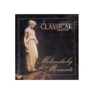 In Classical Mood: Melancholy Moments In Classical Mood 24 By Various - DD583889