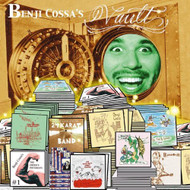 Songs From The Vault 1 By Cossa Benji On Audio CD Album 2005 By Cossa - DD583998