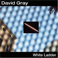 White Ladder By Gray David On Audio CD Album Grey 2000 - DD584005