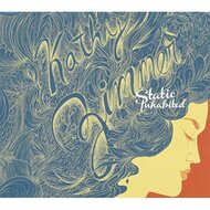 Static Inhabited By Kathy Zimmer On Audio CD Album 2013 - DD584063