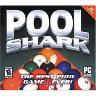 Cosmi Pool Shark Windows Software - DD584293