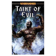Taint Of Evil Warhammer Novel By McIntosh Neil Book Paperback by - DD584398