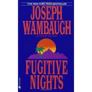 Fugitive Nights By Wambaugh Joseph Book Paperback - DD584407
