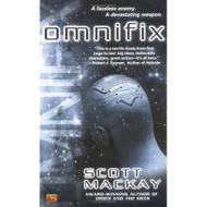 Omnifix By Mackay Scott Book Paperback by Mackay  Scott - DD584422