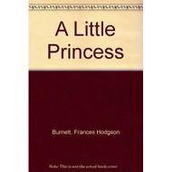 A Little Princess By Burnett Frances Hodgson Book Paperback - DD584494