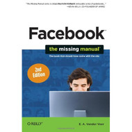 Facebook: The Missing By Veer E A Vander Book Paperback By Veer E A - DD584536