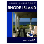 Moon Handbooks Rhode Island By Collins Andrew Book Paperback by - DD584655