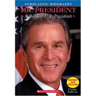 Mr President By Sullivan George Book Paperback By Sullivan George - DD584788