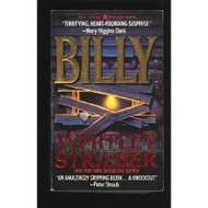 Billy By Strieber Whitley Book Paperback By Strieber Whitley - DD584961