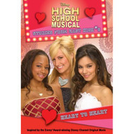Heart To Heart Disney High School Musical: Stories From East High NO.6 - DD584967