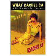 What Rachel Sa: A Field Guide For Parents By Sa Rachel Book Paperback - DD584996