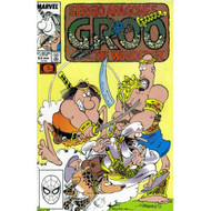 Sergio Aragones' Groo The Wanderer #63 Real Estate Marvel Epic Comics - DD585019